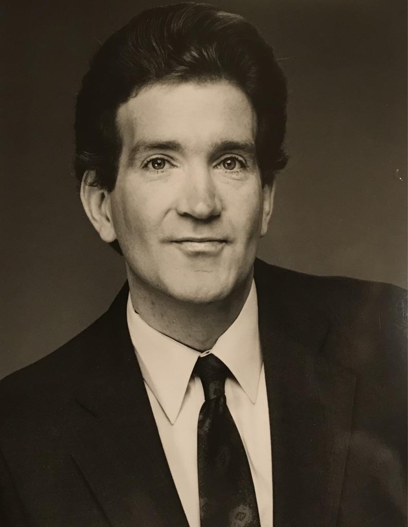 Joe Moran